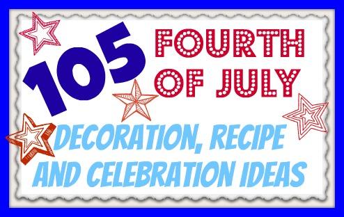 105-fourth-of-july-ideas