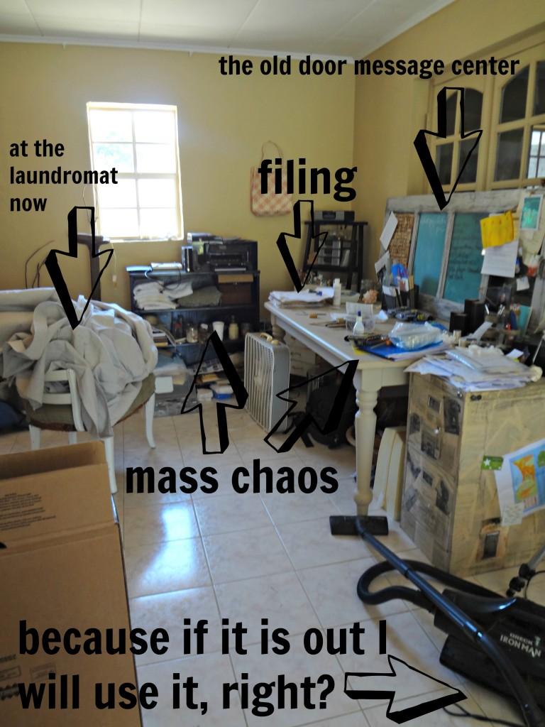 blog room