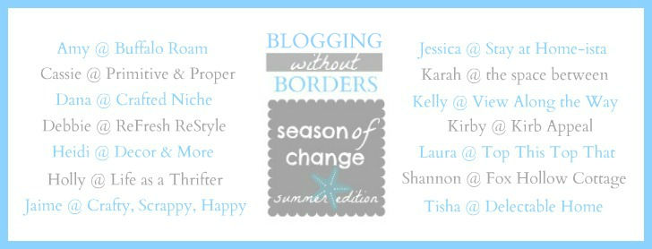 blogging without borders